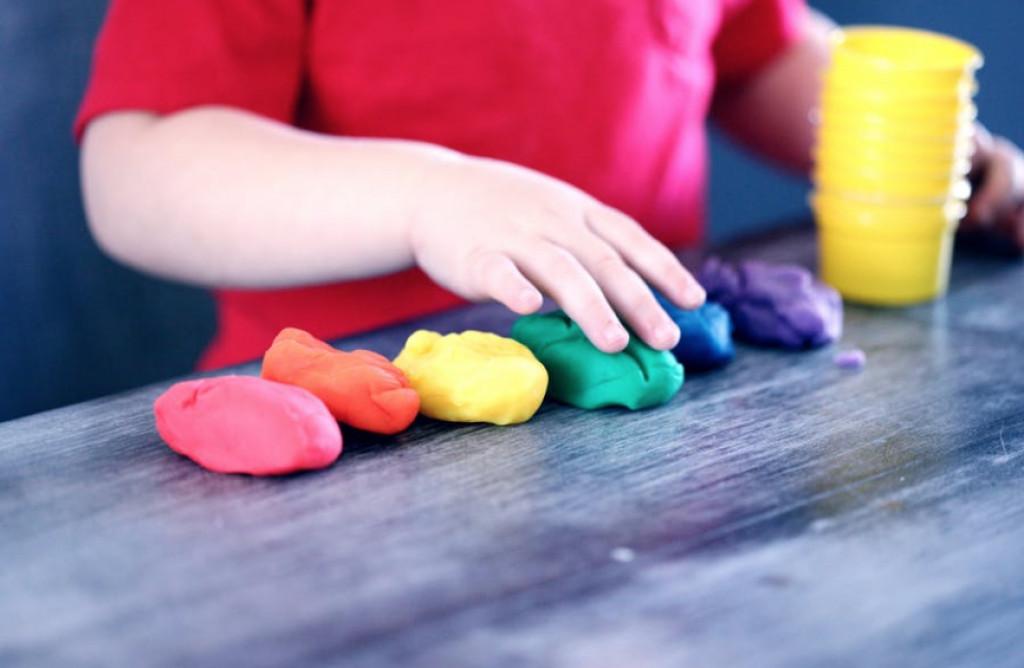 Stort udvalg af aktiviteter til børn