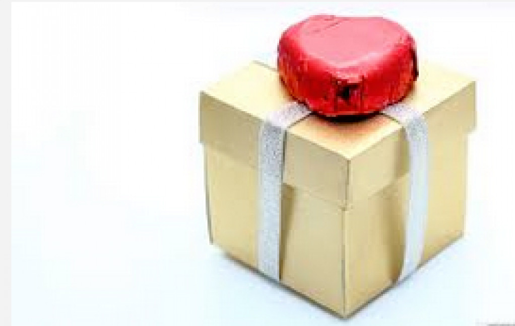 Gode gaveidéer til kvinden