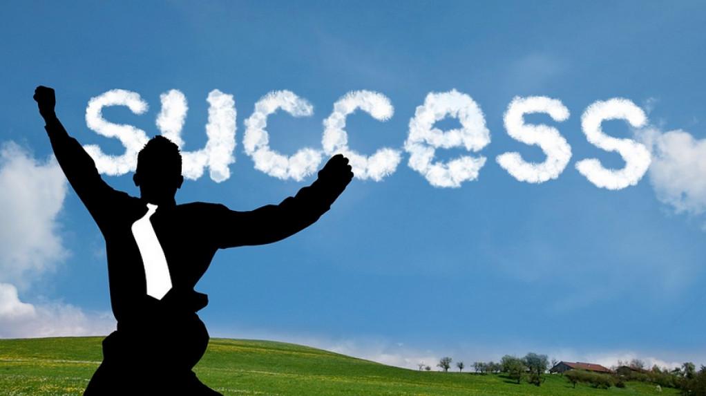 Vejen til online succes – Her er vores tips