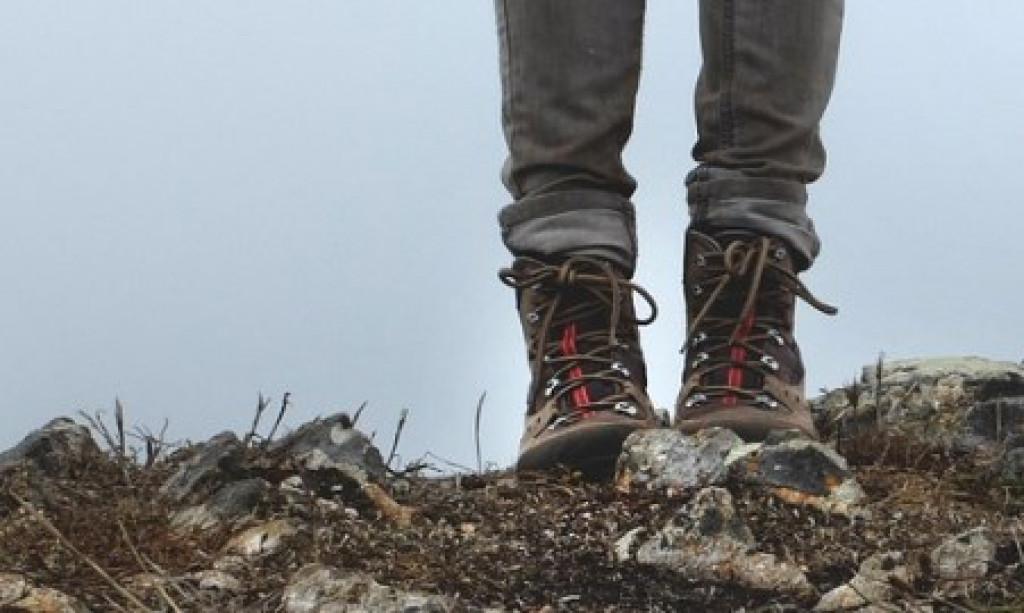 Sko, som ikke bare er sko