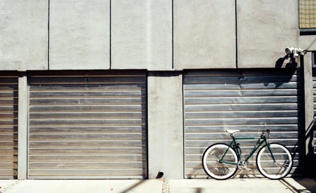 Med en billig cykel kan man få en ny hobby