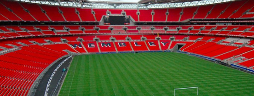Se fodbold i London