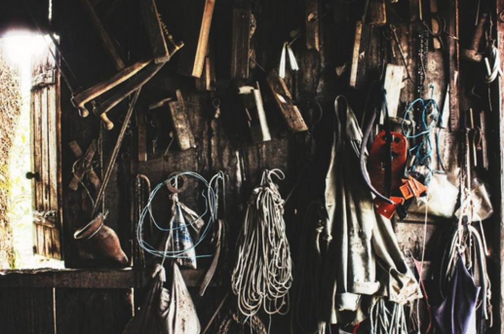 køb af værktøj