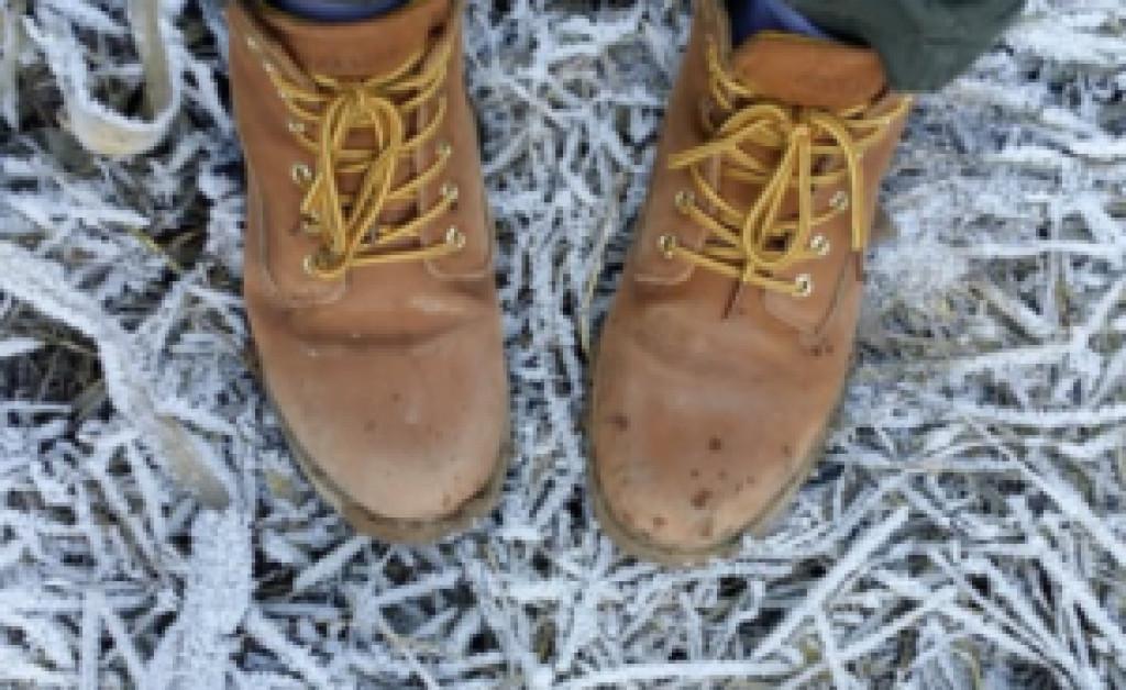Vis din personlighed frem med et par nye støvler